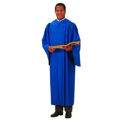 Choir Gowns | Abbott Hall