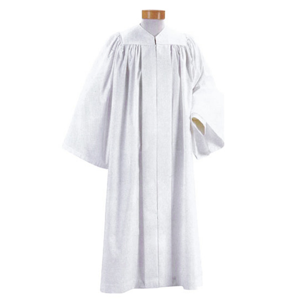 Ministers Baptismal Gown Abbott Hall