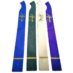 Stoles | Abbott Hall