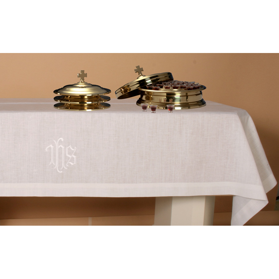 225 & 100% Linen Table Covers