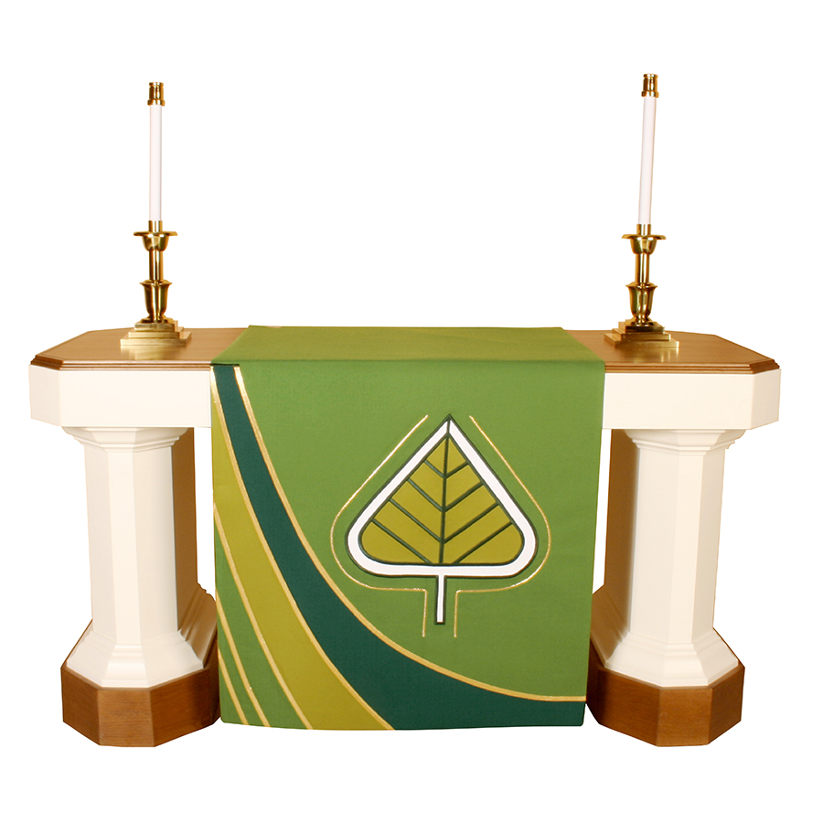Ascension Series Paraments Altar Antependia Abbott Hall