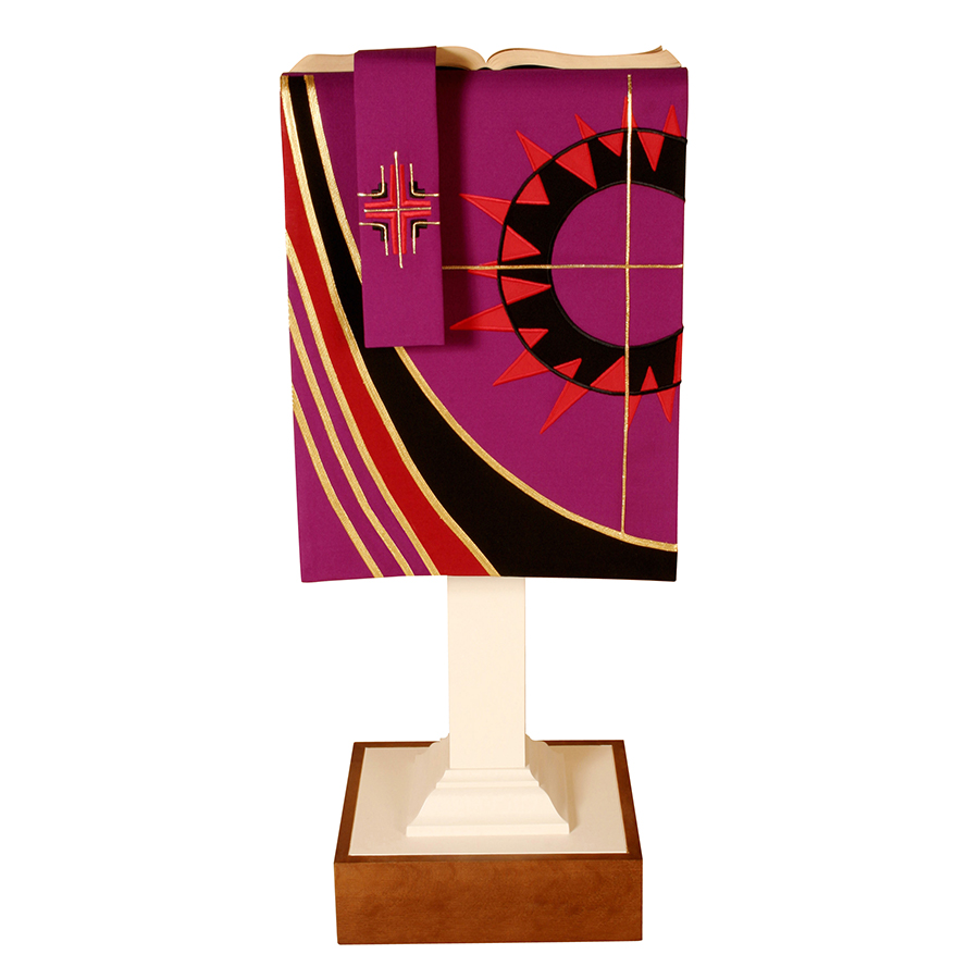 Ascension Series Paraments Lectern Scarf Abbott Hall